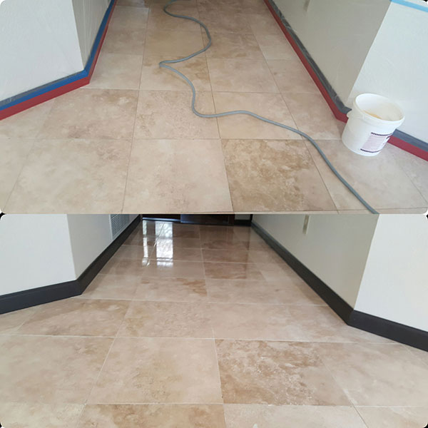 Stone Restoration Cleaning And Sealing Denver Metro 720